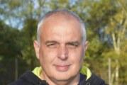 Michael Kaschuba neuer Trainer der 1. Frauenmannschaft