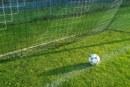 Fußballlernschule beim SV Waldesrand