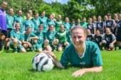 Mit Frauenfußball punkten (WAZ-Artikel vom 29.07.2016)