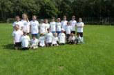 10. Fußballlernschule vom 26. – 28.07.2017