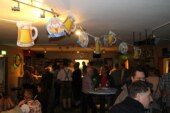 Oktoberfest beim SV Waldesrand