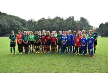 Erster SommerCup der Frauen- und Juniorinnenmannschaften