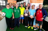 walking football für die Generation 50+