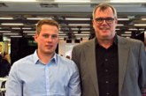 Sebastian Hebach neuer Geschäftsführer der Jugend