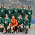 Ü30-Frauen in Ostbevern am Ball
