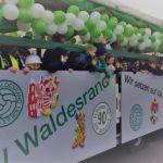 Karneval mit dem SV Waldesrand