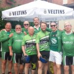 SVW-Radler on Tour