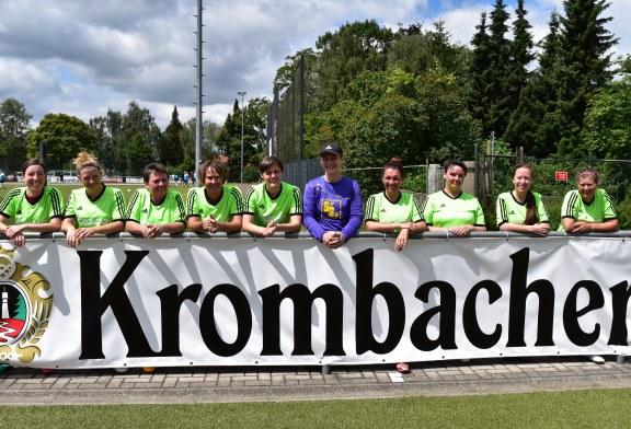 Ü30-Westfalenmeisterschaft der Frauen