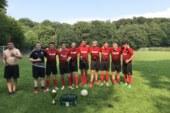 Gelungener Orphy-Cup 2018