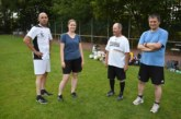 Trainingsauftakt der Frauenmannschaften