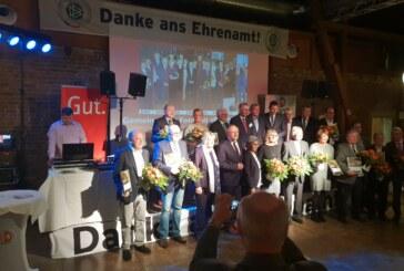 Detlef Borgböhmer erhält Ehrenamtspreis