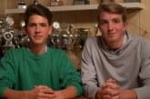 Jakob Lacher und Noah Bode neue Jugendsprecher