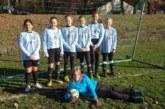 U13-Juniorinnen suchen Verstärkung