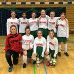 Neue Jugendspieler und Jugendtrainer sind herzlich willkommen