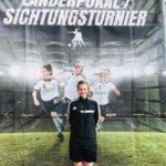 Schiedsrichter-Karriere beim SV Waldesrand gestartet