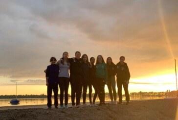 Saisonabschluss U15-Juniorinnen