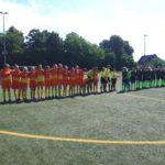 Aufstiegsrunde der U17-Juniorinnen