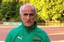 Trainerwechsel zur neuen Saison bei der 1. Herrenmannschaft