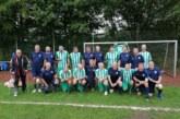 Walking football / Spiel gegen den VfL Bochum