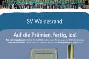 REWE-Aktion / Scheine für Vereine